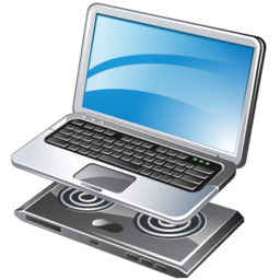 laptop cooler icon
