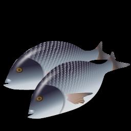 Fish Dorada icon
