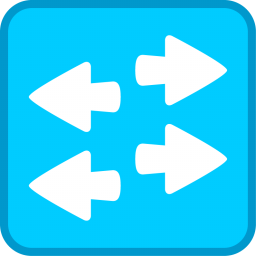 Workgroup Switch icon
