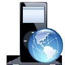 iPod nano blackweb 1 icon
