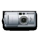 Powershot S45 icon
