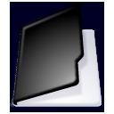 tiger folder2 icon