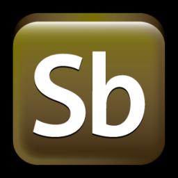 Adobe Soundbooth CS3 icon