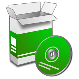 System Install 3 icon