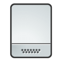 file blank icon