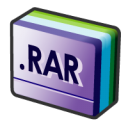 file rar icon