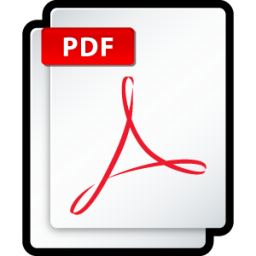 Adobe Acrobat icon