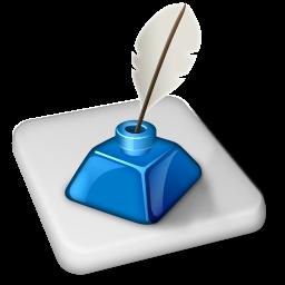 Color MS Word icon