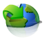 Network Update icon