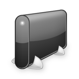 hdd v2 icon