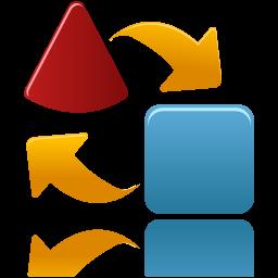 import export icon